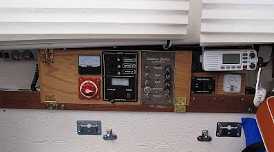 catalina 22 electrical wiring diagram catalina auto wiring electrical upgrades anything and everything catalina 22 on catalina 22 electrical wiring diagram